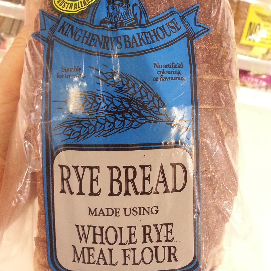 How to Choose Healthier Bread - 5 Top Tips - Susan Deans
